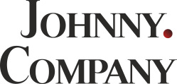 logo johnny company